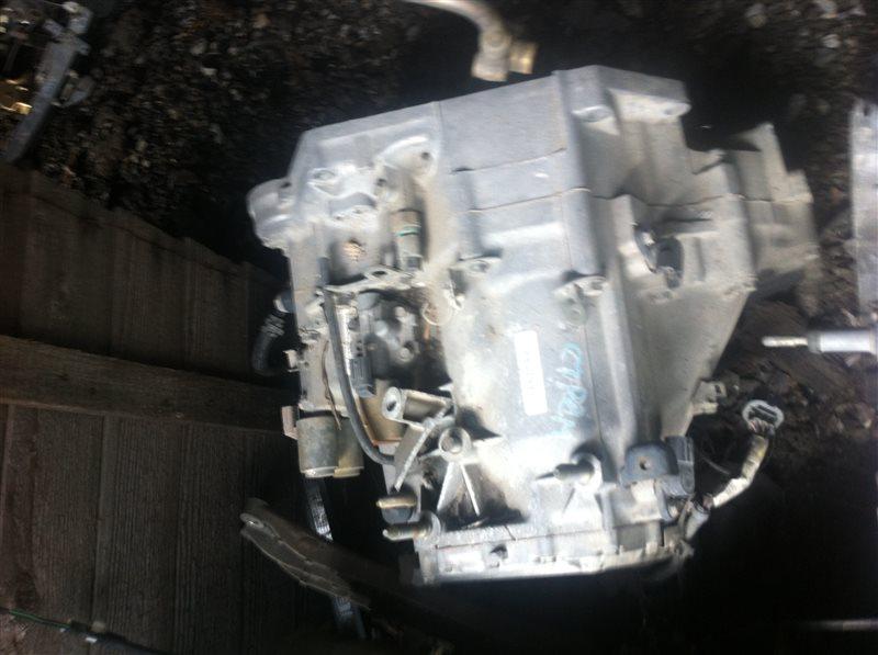 Коробка переключения передач Honda Stream RN1 K20A