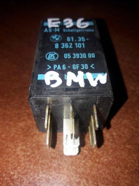 Блок реле Bmw 316I E36 M43 1994