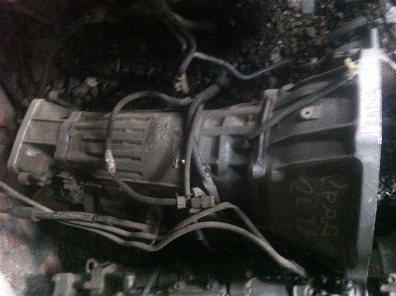 Коробка переключения передач Toyota Land Cruiser Prado 2LT