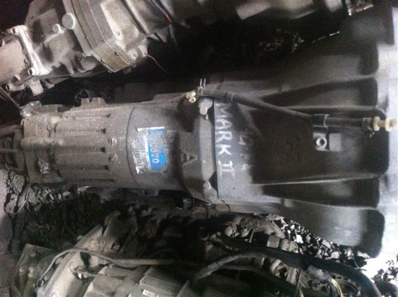 Коробка переключения передач Toyota 1G