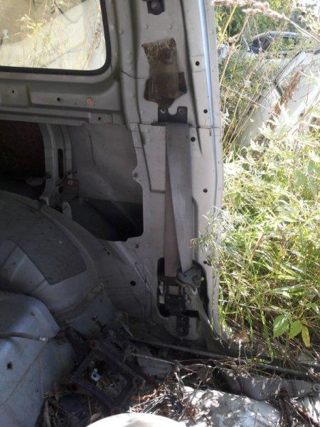 Ремень безопасности Nissan Patrol WFGY61 VRGY61 WRGY61 WTY61 WYY61 WGY61 RD28T RD28TI 2000
