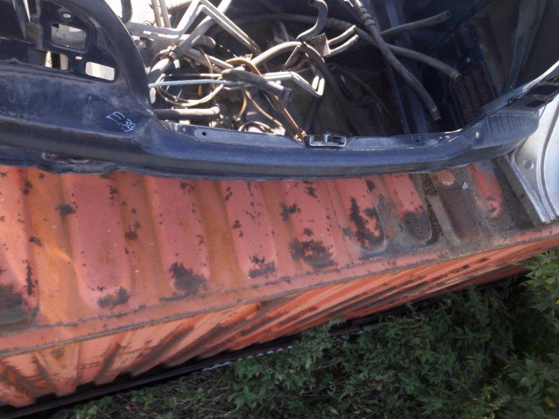 Полка багажника (задняя панель) Bmw 525I E39 M52TU 1999
