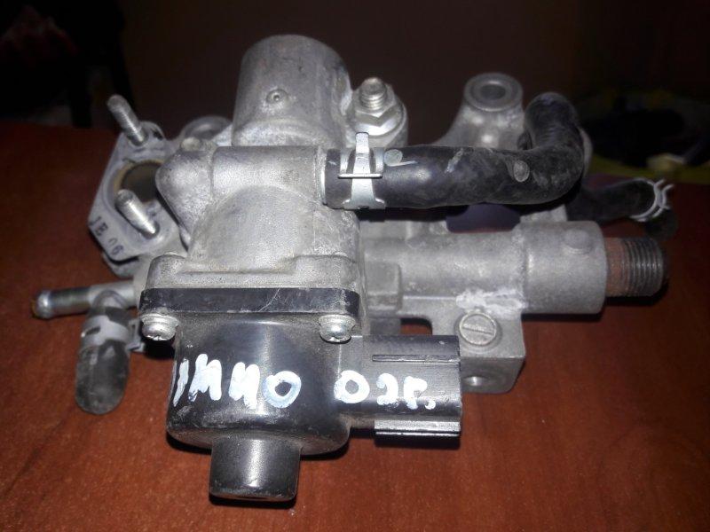 Клапан egr Mazda Demio DY5W, DY3W, DY5R, DY3R ZJVE, ZYVE 2005