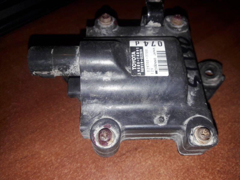 Катушка зажигания Toyota Corona ST190, ST195, ST191 3SFE, 4SFE 1992