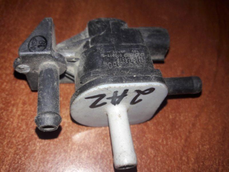 Электромагнитный клапан Toyota Camry ACV40 2AZFE 2007