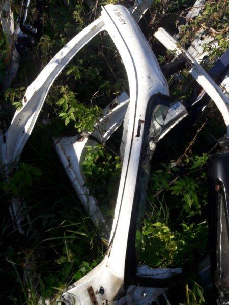 Стойка кузова Toyota Corolla Wagon EE103, AE100, EE109, EE104 5EFE, 5AFE передняя правая