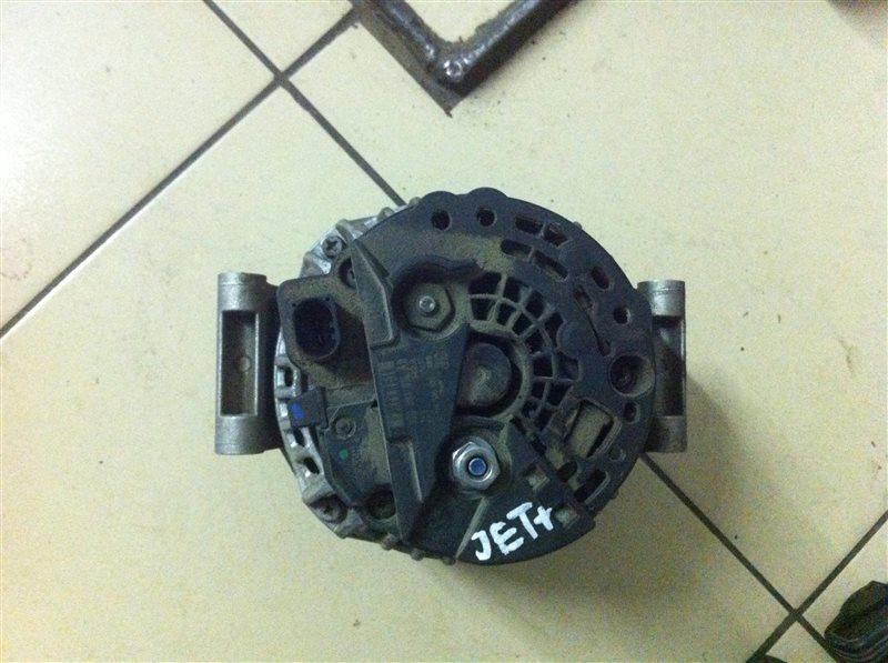Генератор Volkswagen Tiguan 5N2 2.0TFSI 2014