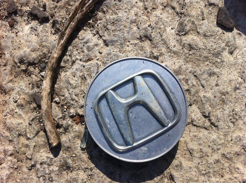 Колпачек диска Honda