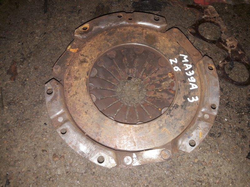 Корзина сцепления Mazda 3 BL Z6 2012
