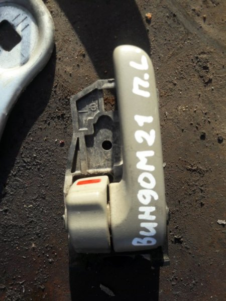 Ручка двери внутренняя Toyota Windom MCV20 NCV21 2MZ 1999 передняя левая
