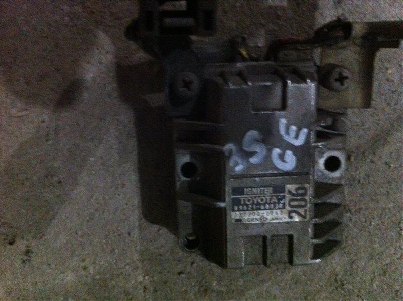 Коммутатор зажигания Toyota 5E.3S. 5A