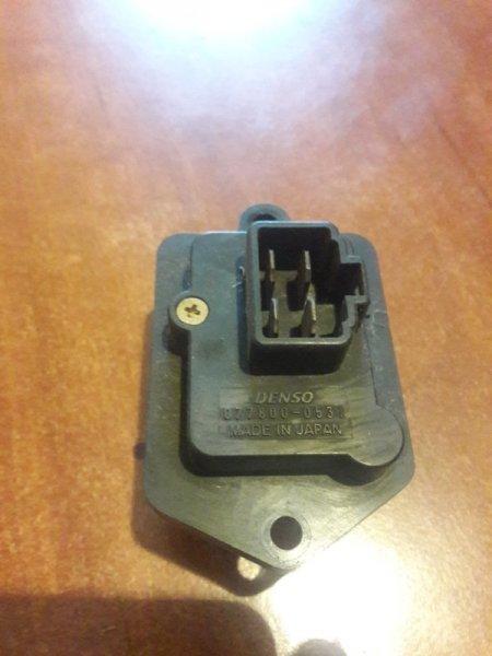 Резистор реостат отопителя печки-сопрортивление мотора печки Lexus Lx470 UZJ100 2UZFE 2001