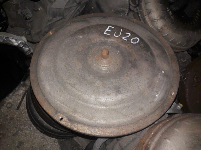 Муфта гидронасоса гидромуфта гидротрансформатор Subaru Legacy BE5, BH5 EJ20TT 2000