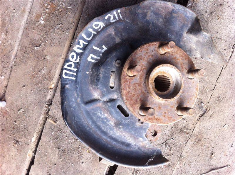 Кулак поворотный Toyota Corona Premio 210 передний