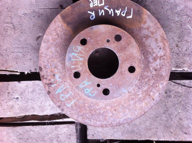 Тормозной диск Toyota Camry Gracia 20 передний