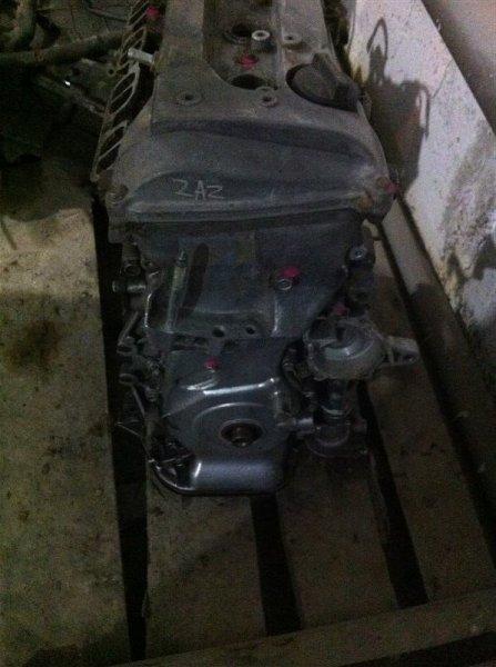 Двигатель Toyota 2AZFSE