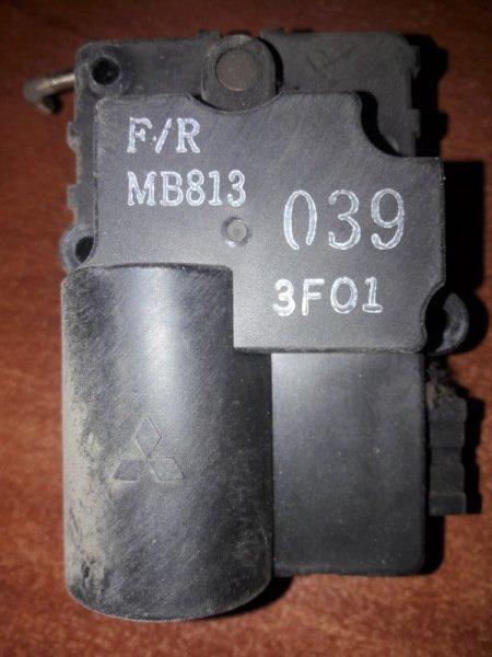 Сервопривод заслонок печки Mitsubishi Libero CD2V CD5W 4G93 1993