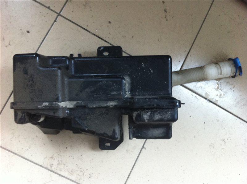 Бачок омывателя Volkswagen Tiguan 5N2 2.0TFSI 2014