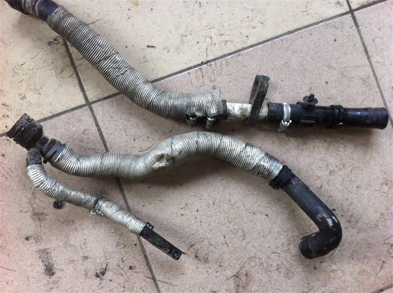 Патрубок радиатора Volkswagen Tiguan 5N2 2.0TFSI 2014