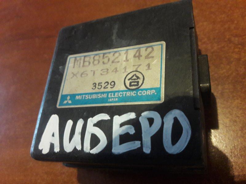 Блок управления зеркалами Mitsubishi Libero CD2V CD5W 4G93 1993