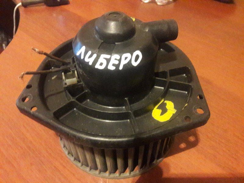 Мотор печки Mitsubishi CD5W CD2W CK2A CS5W 4G93