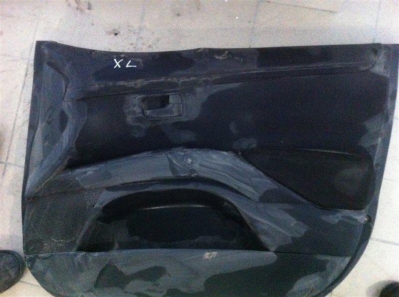 Обшивка двери Mitsubishi Outlander Xl CW передняя правая