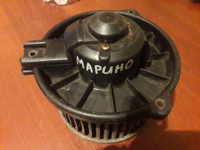 Мотор печки Toyota Sprinter Marino AE101, AE100 4AGE, 4AFE, 5AFE 1993