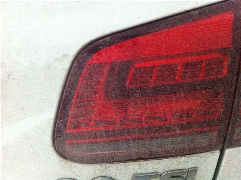 Стоп Volkswagen Tiguan 5N2 2.0TFSI 2014 задний правый