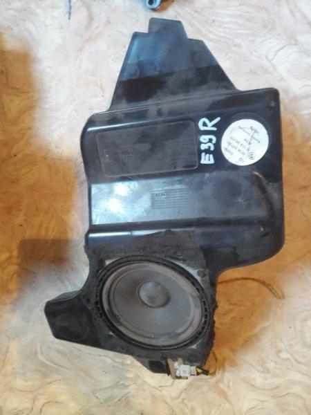 Динамик Bmw 525I E39 M52TU 1999 задний