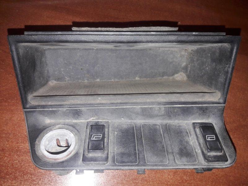 Пластик салона Bmw 316I E36 M43 1994