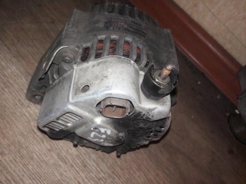 Генератор Honda F23A
