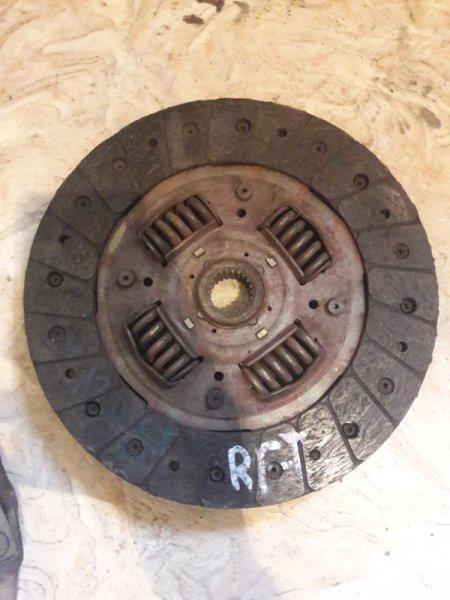 Диск сцепления Mazda Bongo RF RFT 2000