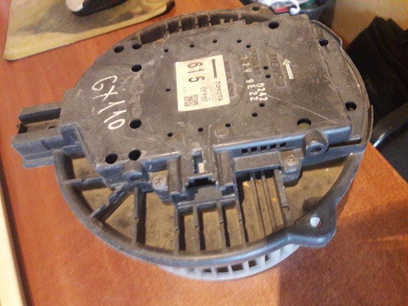 Мотор печки Toyota Mark Ii GX110,GX115 1GFE 2001
