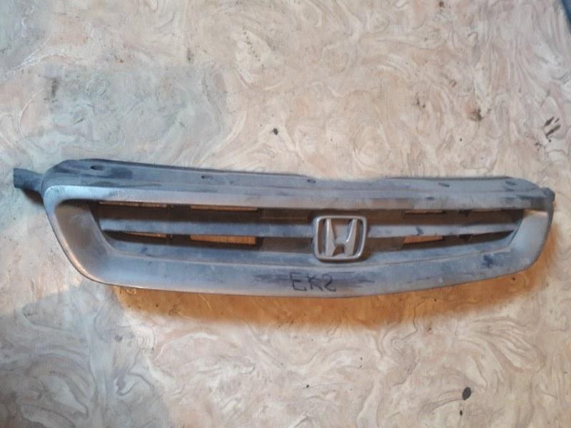 Решетка радиатора Honda Civic EK2 EK3 2000