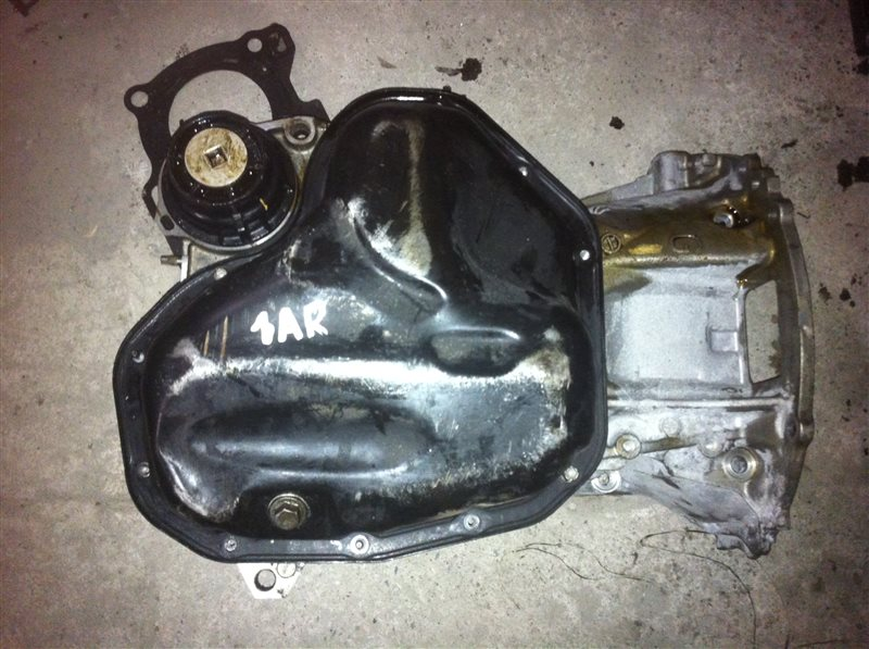 Поддон двигателя Toyota Camry ASV50 1AR