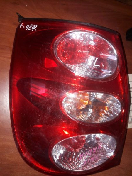 Стоп Toyota Nadia SXN10 3SFSED4 2001