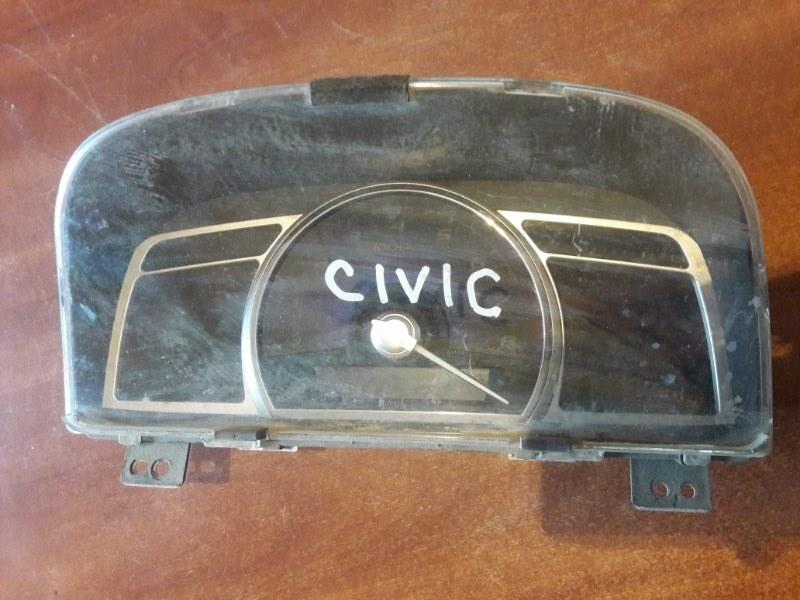 Щиток панель приборов Honda Civic FD1 R18A 2006