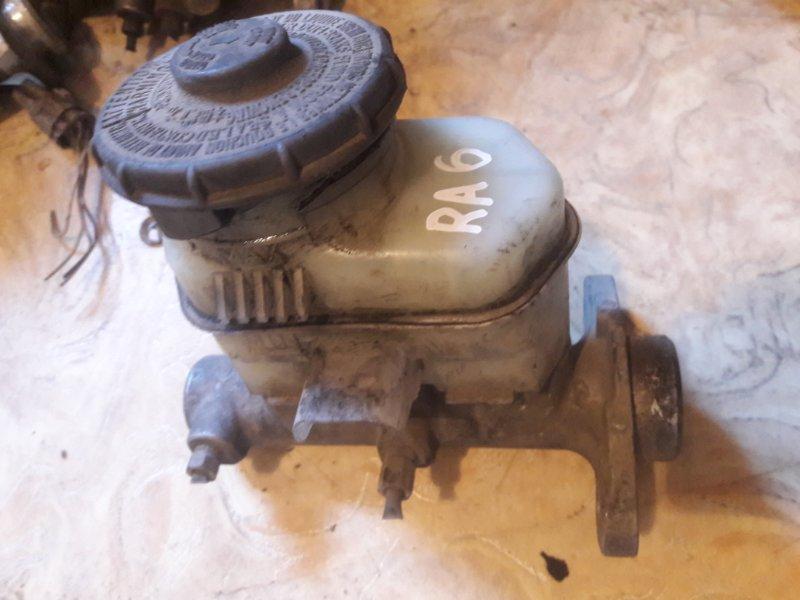 Главный тормозной цилиндр Honda Odyssey RA6 RA7 F23A 2002 правый
