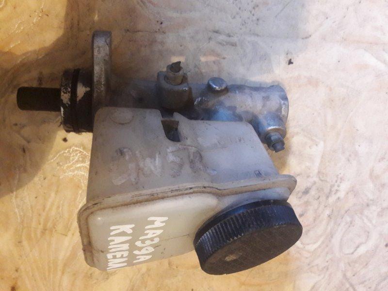 Главный тормозной цилиндр Mazda Capella GW GF 2001