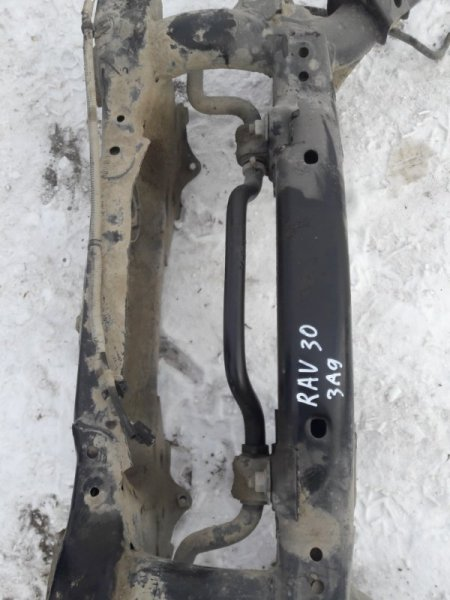 Стабилизатор Toyota Rav4 ACA30 ACA31 2AZFE 2010 задний