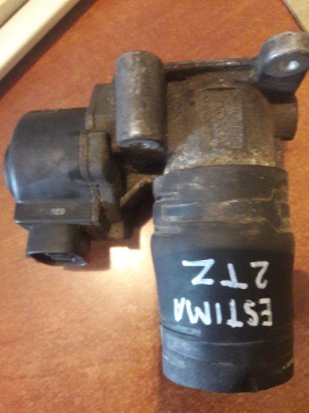 Клапан egr Toyota Estima TCR21 2TZ