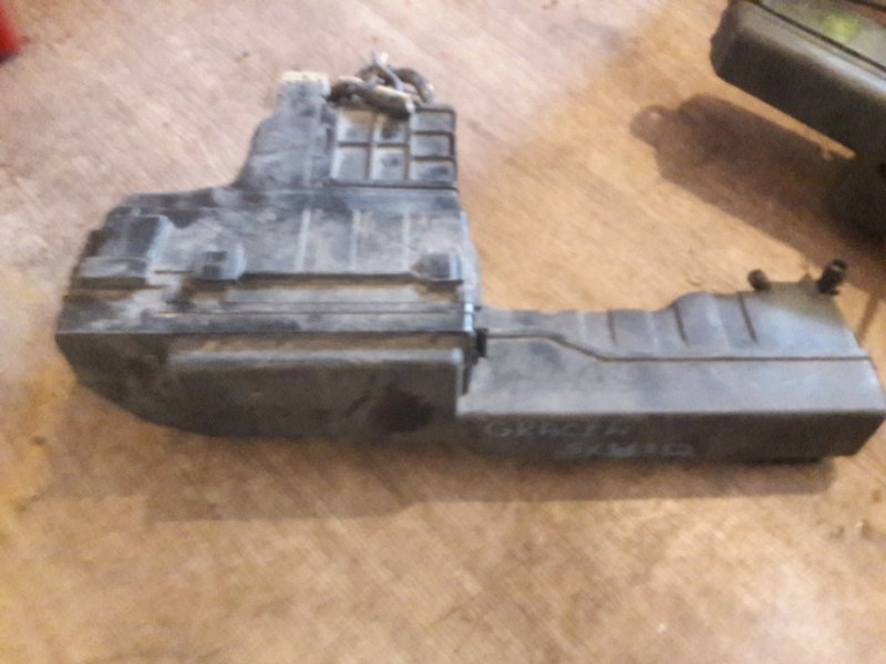 Блок предохранителей Toyota Camry Gracia SXV20 5SFE 2000