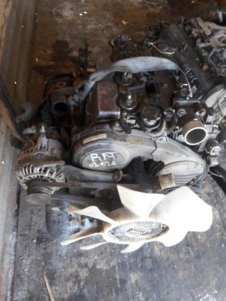 Генератор Mazda Bongo RFT COMMONRAIL