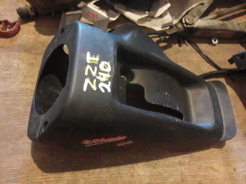Кожух руля рулевой колонки Toyota Premio ZZT240, ZZT245, AZT240, NZT240 1NZFE, 1ZZFE, 1AZFE 2003