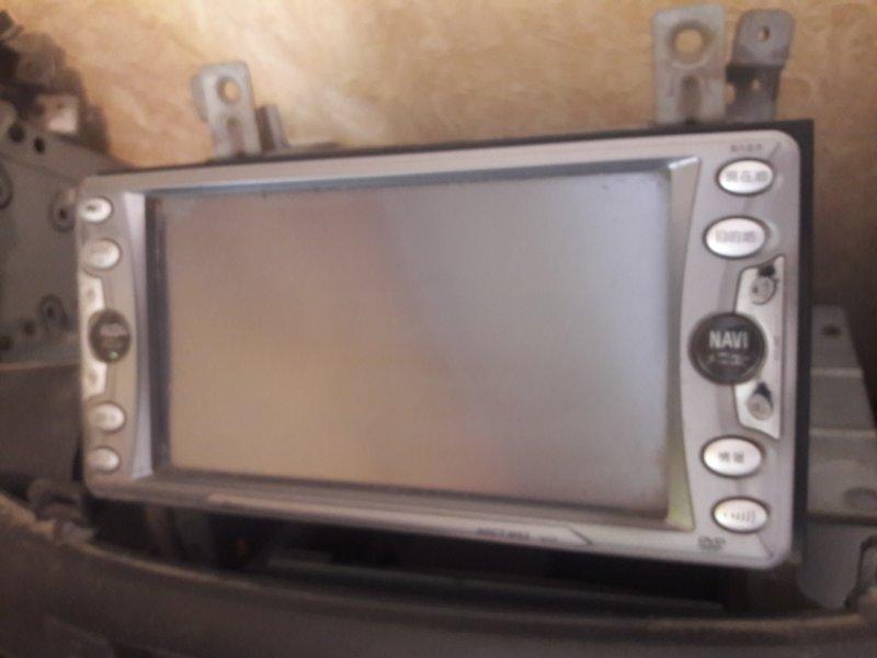 Монитор, дисплей Toyota Premio ZZT240 ZZT245 AZT240 NZT240 1ZZFE 1AZFE 2003