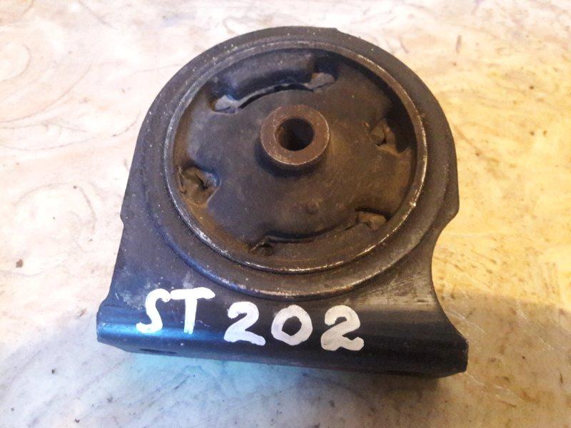 Подушка двигателя Toyota Carina Ed ST202 3SFE 1998