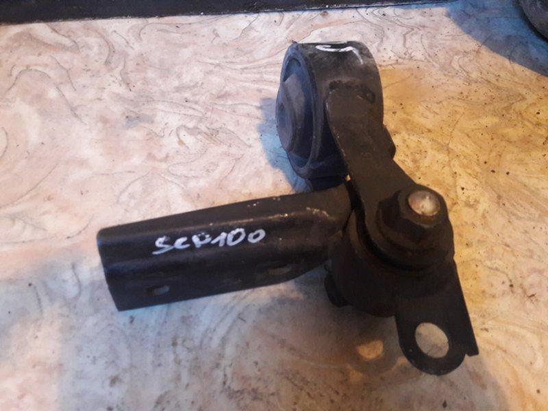 Подушка двигателя Toyota Ractis SCP100 2006