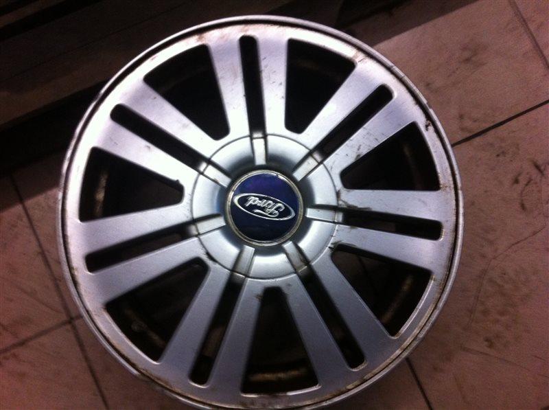 Диск литой Ford C-Max 2005
