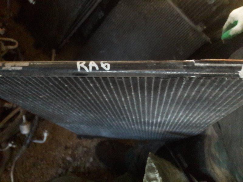 Радиатор кондиционера Honda Odyssey RA6 F23A 2003