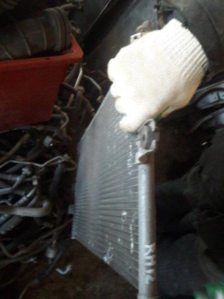 Радиатор кондиционера Nissan Liberty RM12
